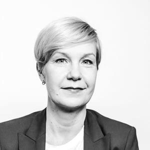Kirsi Nurmi, Communications Director, Valve