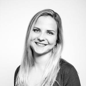 Vilja Sormunen, Content Strategist, Valve